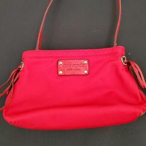 Red Kate Spade Handbag